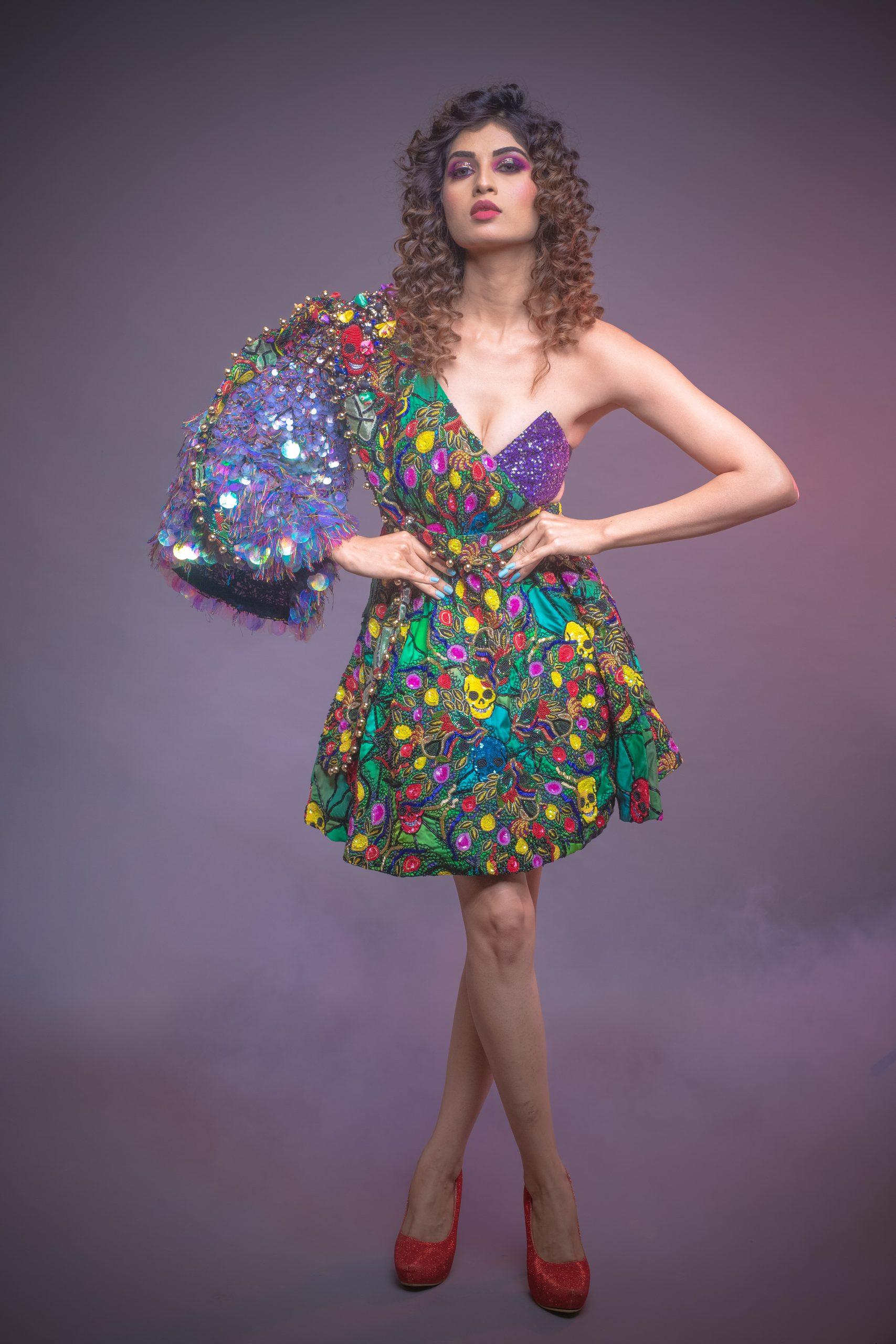 Moksha Nakul Fashion Design