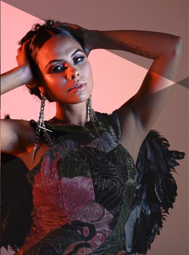 Aphrodite Fashion Designers